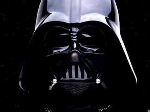 Darth Vader Breathing  ツ