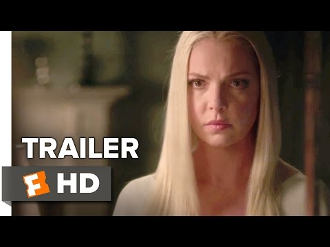 Unforgettable Trailer #2 (2017) | Movieclips Trailers