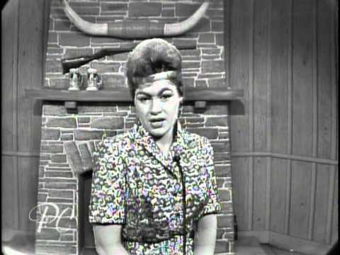 Patsy Cline-Crazy LIVE