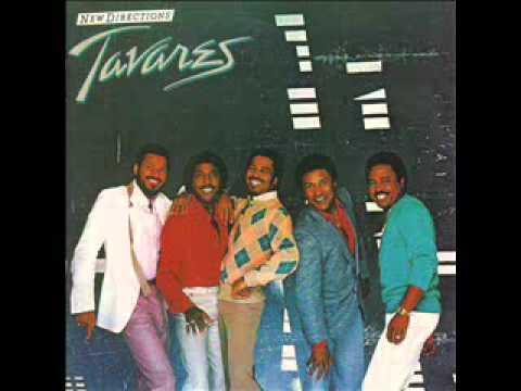 Tavares - Mystery Lady