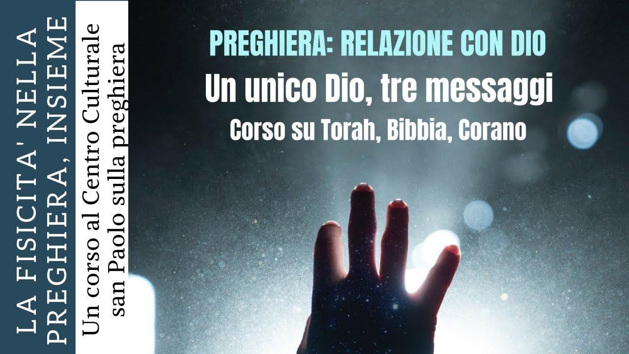 Relazione cristiana incontri consigli