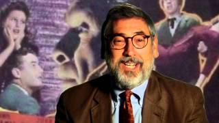 John Landis on DR. RENAULT'S SECRET