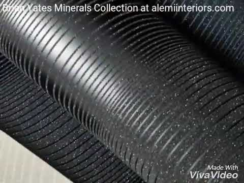 Brian Yates Minerals Collection available at alemiinteriors.com