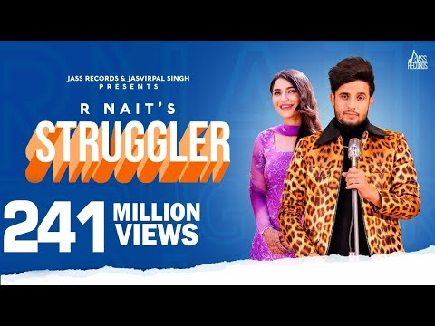 R Nait-Struggler Song Lyrics-Meaning In Hindi