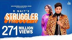 Struggler | (Full HD) | R Nait | Laddi Gill | Tru Makers | New Punjabi Songs2019 | Jass Records