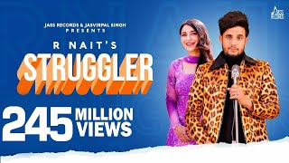 Struggler | (Full HD) | R Nait | Laddi Gill | Tru Makers | New Punjabi Songs2019 | Jass Records
