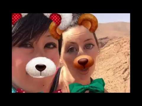 Best of Morocco (Intrepid, July 2016) - Funny moments