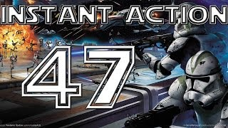 Star Wars: Battlefront 2 - Instant Action - 47 - Prototype