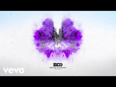 Zedd - Addicted To A Memory Ft. Bahari (Official Audio)