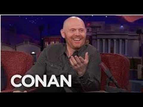 Bill Burr CONAN | FULL INTERVIEW 2017