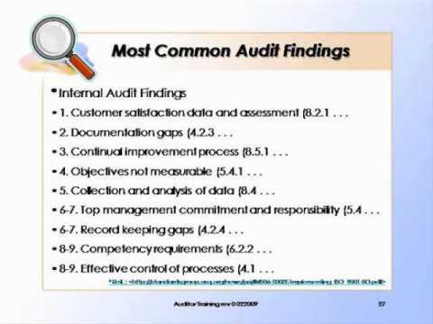 an understanding of auditing