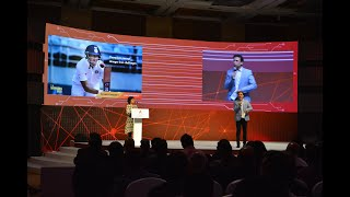 Anita and Harsha Bhogle - The Winning Way | ASCENT Conclave 2019 [with subtitles]