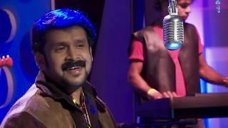 നെഞ്ചിനുള്ളിൽ നീയാണ് | Mehandhi Ki Raat Official Promo | Thajudheen Vadakara