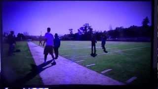Tom Brady/John Kirby:Hometown Heroes-Super Bowl Pre-Game