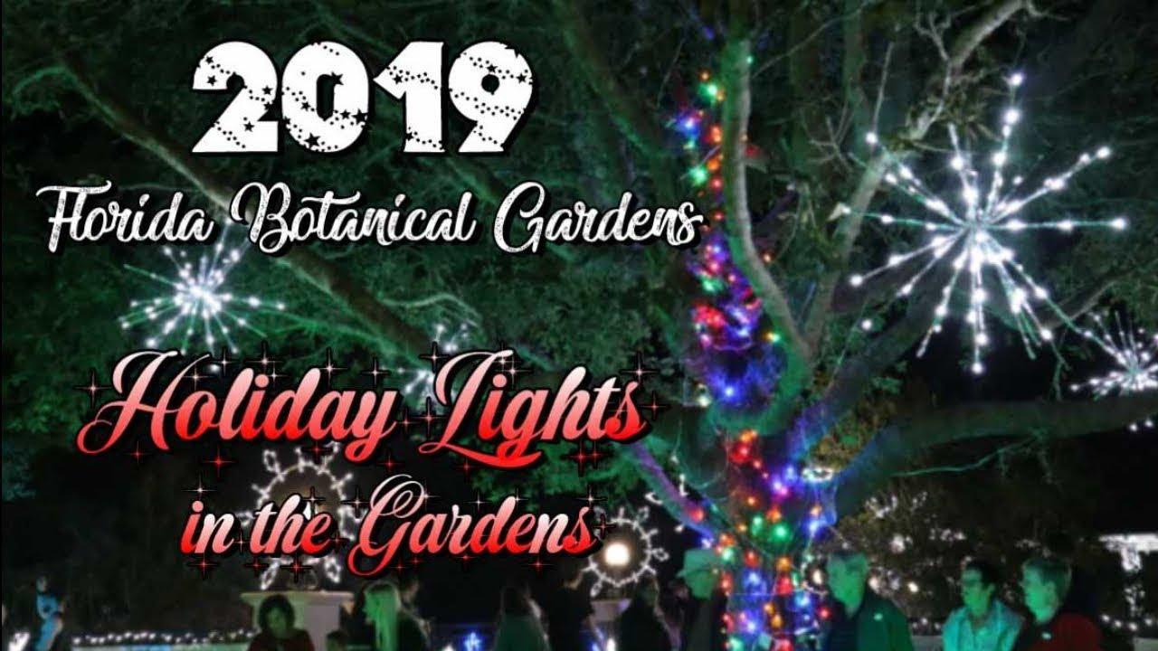 maxresdefault - Florida Botanical Garden Florida Botanical Gardens December 5