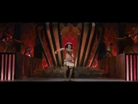 Jingunamani - Jilla Tamil Song HD