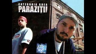 Parazitii - Categoria Grea feat Aliosha (nr.71)
