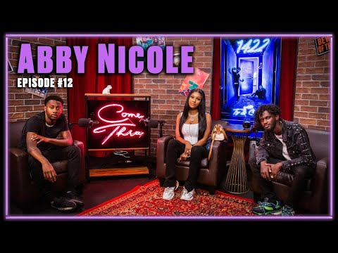 Abby Nicole Wants Diamond To Pull Up One on One, Details Past Situations | 1422 Ep #12 W/ Ty & Charc