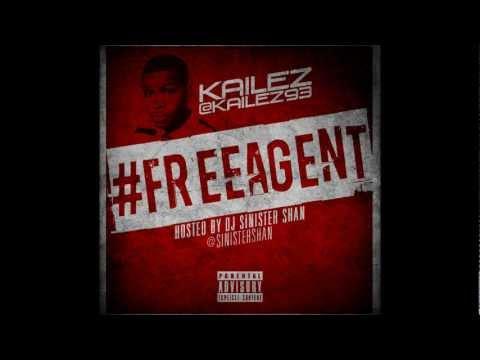 Kailez - Never Steal My Joy *Tupac - Bury Me A G Rendition*