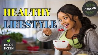 How to implement a healthy lifestyle ...