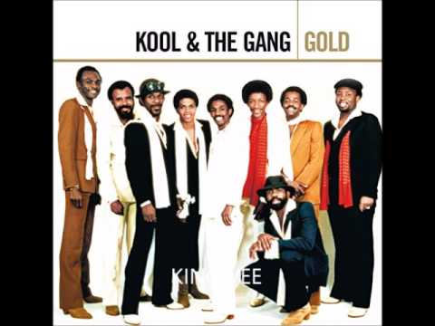 Kool & The Gang - Hollywood Swingers