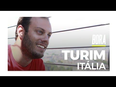 Bora | Turim, Itália