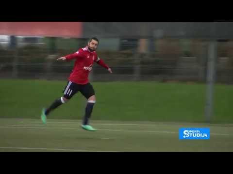 """FK """"Liepāja/Mogo"""" ar 3-0 uzvar FK """"Metta/LU"""""""