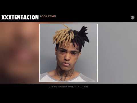XXXTENTECION look at me