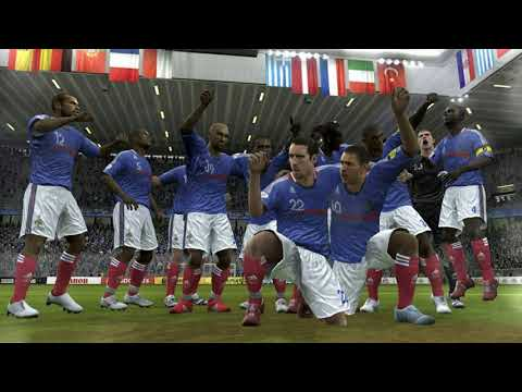 Euro 2008 Soundtrack [I'm Not Sorry]
