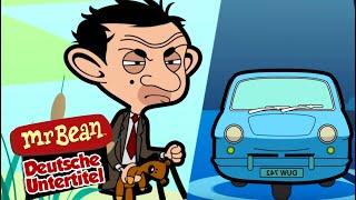Mr. Bean und das mysteriöse Auto