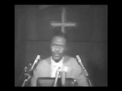 Rev C L Franklin