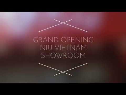 Unduh lagu [AUVIE] Grand Opening NIU Vietnam Showroom online