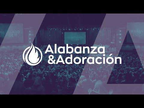 Alabanza Y Adoración │ domingo am 09 mayo 2021