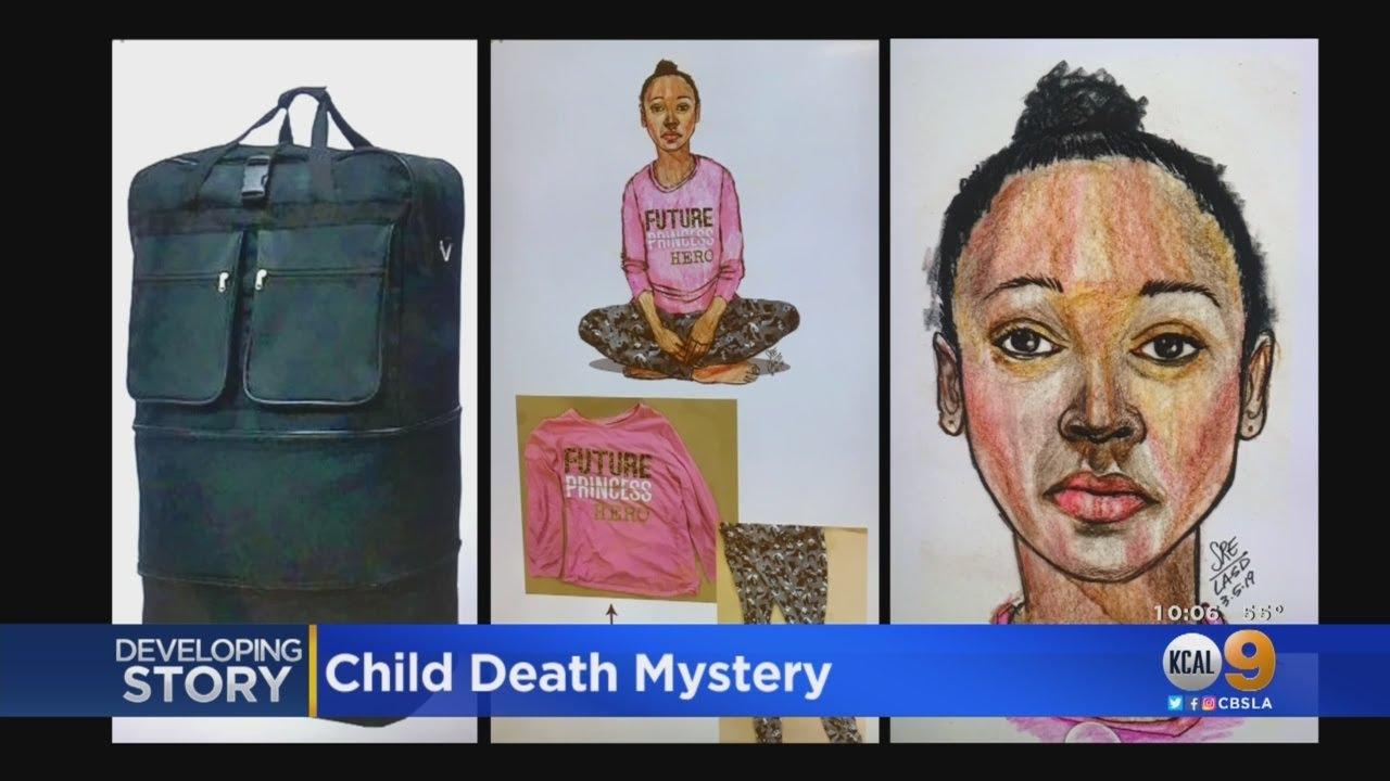 Investigation Into Child's Death In Hacienda Heights