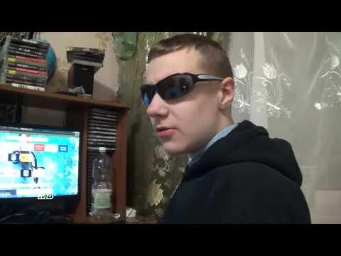 Боевик на НТВ - Восьмая серия (Пародия на сериалы про ментов)