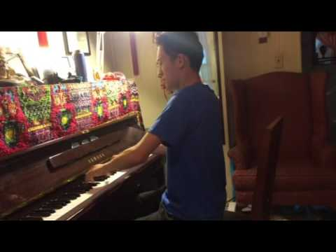 Chopin - Feuille d'Album (100 Piece Challenge #56 [2016])