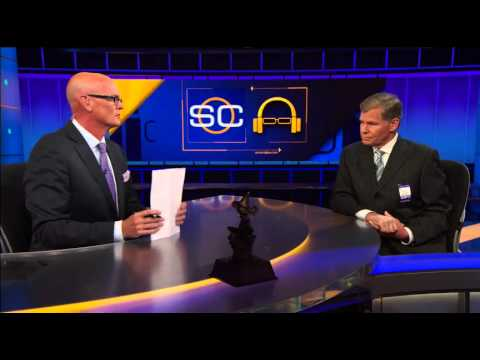 Dan Patrick joins #SCSVP - SportsCenter (09-08-2015)