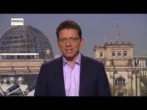 Bon(n)jour Berlin mit Stefan Braun am 18.04.18