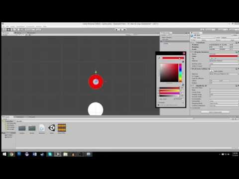 Unity Tutorial: Creating a Guitar Hero-Like Music Game 1