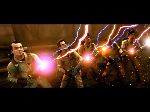 Ghostbusters: The Video Game Remastered - Launch Trailer