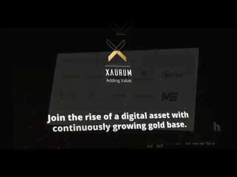 BOUNTY 24H Payment  REWARD 50Gram 999,99 LBMA GOLD   Xaurum   Adding Value
