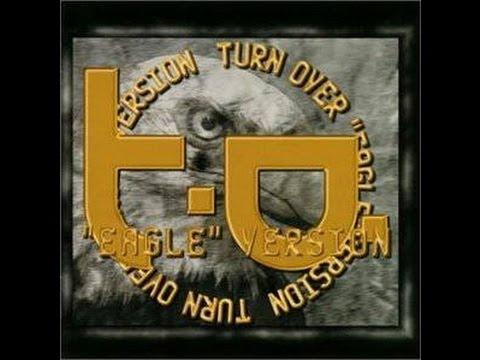 【ヴィジュアル系:オムニバス】 Turn Over Eagle Version