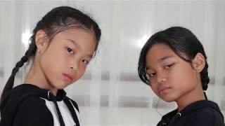 HIP HOP DANCE CHOREOGRAPHY HIPHOP KIDS DANCE VIDEO DANCE INDONESIA