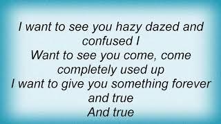 Semisonic - Completely Pleased Lyrics