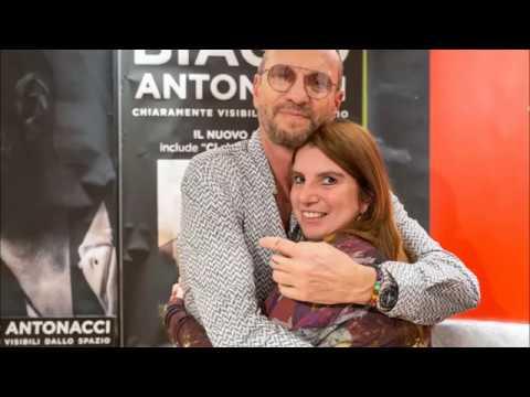BIAGIO ANTONACCI - AVERTI