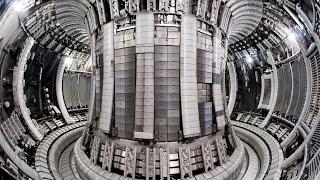 Iter - L' énergie par fusion thermonucléaire,  produite dans le cœur du Soleil