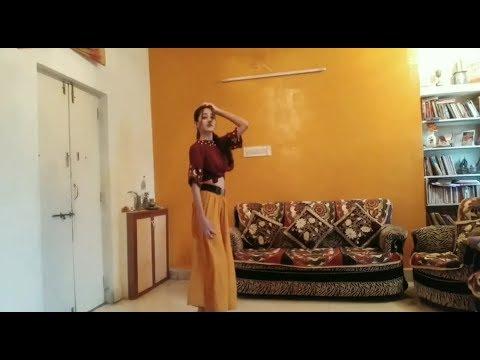 Bharat| Slow Motion Song| Salman Khan, Disha Patani| Dance Cover By Aishwarya