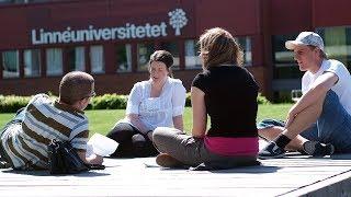 International Student Opportunities in Växjö