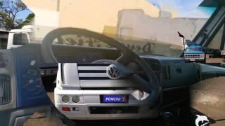 *VENDO* Caminhão Vw Titan 18-310 2004