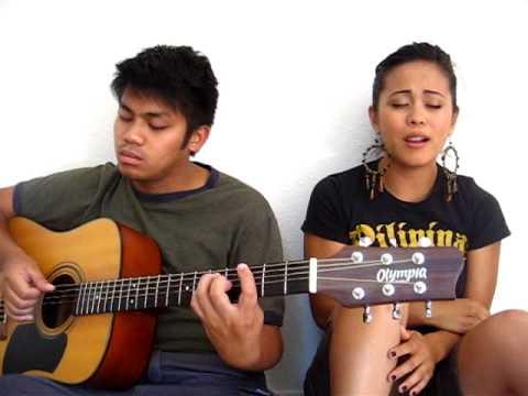 Lost Without U - Zandi & Justin (Robin Thicke cover)